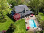 美国佛吉尼亚州大瀑布城的独栋别墅,815 BLACKS HILL RD,编号58659266