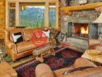 美国蒙大拿州大天空的房产,1320 Old Toby Road,编号43242002