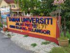 马来西亚雪兰莪州加影的房产,Jalan Pintar 2a Taman Universiti 43000 Kajang Selangor,编号56708754