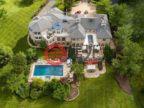 美国马里兰州贝塞斯达的房产,8313 Persimmon Tree Rd,编号54724212