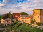 意大利翁布里亚马尔夏诺的房产,Castiglione della Valle,编号56153947