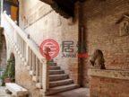 意大利威尼托San Michele Al Tagliamento的房产,Byzantine Palazzetto San Toma',编号50405076