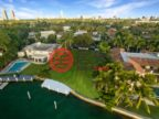 美国佛罗里达州迈阿密海滩的房产,4424 N Bay Rd,编号47628965