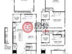 美国佛吉尼亚州里齐蒙得的公寓,6520 Vischer Rd,编号58778258