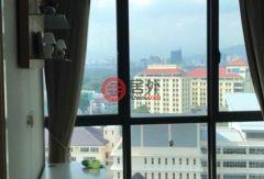 马来西亚吉隆坡的房产,JALAN PINANG,编号44187366