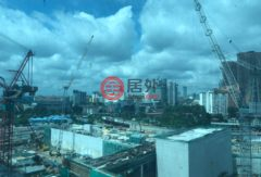 马来西亚吉隆坡的商业地产,编号43758455