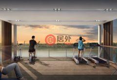新加坡东北地区新加坡的房产,Upper Serangoon View,编号36848449
