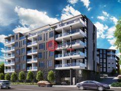 居外网在售新西兰3卧2卫新开发的新建房产总占地93平方米NZD 765,000起