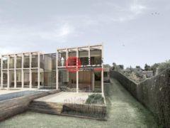 居外网在售瑞士科洛尼7卧9卫的房产总占地2200平方米