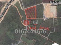 居外网在售马来西亚彭哥兰的房产总占地8094平方米MYR 6,000,000