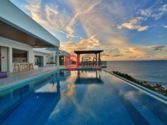 居外网在售圣马丁岛5卧7卫的房产USD 7,850,000