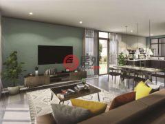 居外网在售马来西亚4卧3卫的新建房产总占地250905.0981888平方米