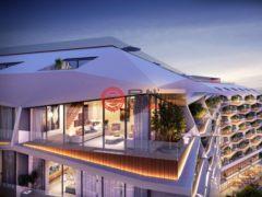 居外网在售土耳其3卧2卫的新建房产总占地6999.96535488平方米