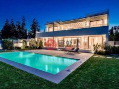 居外网在售西班牙Marbella的公寓总占地1005平方米EUR 2,950,000