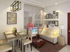 居外网在售菲律宾昆颂市3卧2卫的新建房产总占地33420平方米