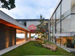 居外网在售泰国6卧7卫的独栋别墅总占地1845平方米THB 180,000,000