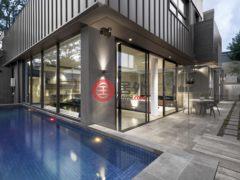 居外网在售澳大利亚3卧3卫的公寓