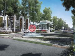 居外网在售马来西亚4卧7卫的新建房产总占地24281.1385344平方米