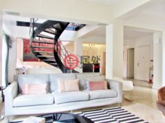 居外网在售阿根廷Buenos Aires3卧3卫的房产总占地540平方米USD 2,500,000