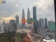 居外网在售马来西亚吉隆坡5卧5卫的房产总占地270平方米MYR 14,000 / 月