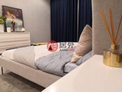 居外网在售阿联酋迪拜1卧2卫的房产总占地68平方米AED 650,000