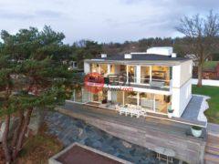 居外网在售瑞典Gothenburg4卧的房产总占地3168689平方米SEK 16,900,000