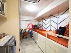 居外网在售菲律宾马尼拉1卧1卫的新建房产总占地966平方米