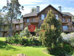 居外网在售阿根廷巴希克鲁赛多5卧6卫的房产USD 5,500,000