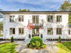 居外网在售爱沙尼亚Tallinn4卧5卫的房产总占地21000平方米EUR 1,799,000