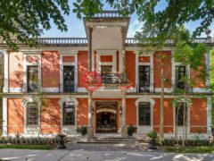 居外网在售墨西哥圣米格尔德阿连德的房产总占地470000平方米