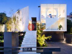 居外网在售澳大利亚Kew4卧5卫的房产总占地961平方米