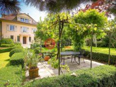 居外网在售瑞士5卧的公寓总占地380平方米CHF 5,500,000