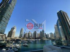 居外网在售阿联酋迪拜2卧3卫的房产总占地117平方米AED 125,000 / 月