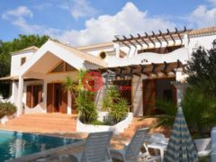 居外网在售葡萄牙Almancil的房产总占地2488平方米EUR 1,950,000