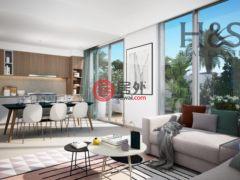 居外网在售阿联酋迪拜4卧4卫的房产总占地390平方米AED 4,200,000