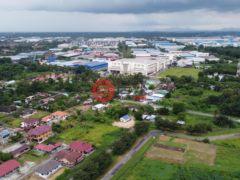 居外网在售马来西亚巴生的房产总占地18840平方米MYR 9,125,640