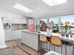 居外网在售瑞典Gothenburg2卧的房产SEK 10,260,000