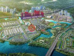 居外网在售越南胡志明市1卧1卫的房产总占地55平方米USD 148,500