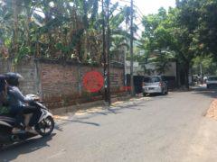 居外网在售印尼雅加达总占地2250平方米的土地