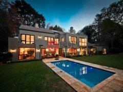 南非房产房价_豪登省房产房价_约翰内斯堡房产房价_居外网在售南非约翰内斯堡4卧3卫的房产ZAR 12,900,000