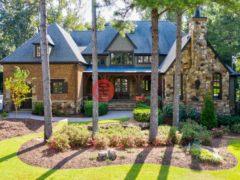 美国房产房价_佐治亚州房产房价_Suwanee房产房价_居外网在售美国Suwanee5卧9卫的房产总占地3197平方米USD 2,975,000