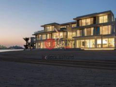居外网在售阿联酋6卧7卫的公寓总占地1310平方米AED 100,000,000