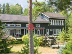 居外网在售芬兰Kuusamo6卧4卫的房产总占地4682平方米EUR 749,000