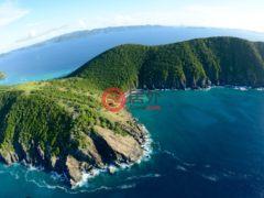 居外网在售英属维尔京群岛总占地607028平方米的土地