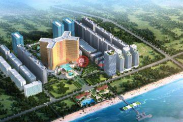居外网在售柬埔寨1卧1卫新开发的房产总占地287600平方米USD 91,000