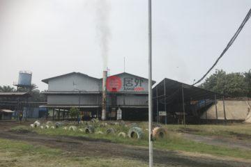 居外网在售印尼MedanUSD 25,000,000总占地24000000平方米的工业地产