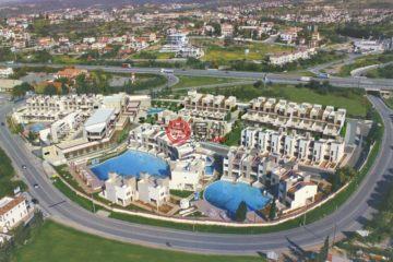 居外网在售塞浦路斯3卧3卫最近整修过的房产总占地199平方米EUR 570,000