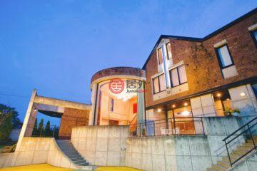 居外网在售日本5卧1卫原装保留的房产总占地1482平方米JPY 300,000,000