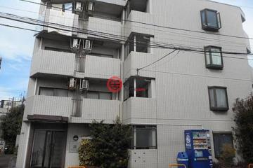 居外网在售日本Tokyo1卧1卫的房产总占地20平方米JPY 7,600,000
