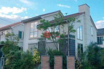 居外网在售日本立川市4卧2卫的房产总占地129平方米JPY 79,800,000